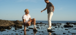 Dance-pop duo Crush Club share upbeat single 'Borderline'